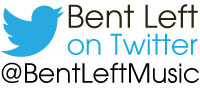 BENT LEFT ON TWITTER