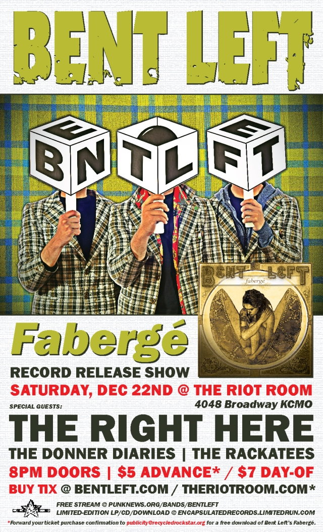 BentLeft_ShowFlier_2012_12_22_FabergeRecordRelease_ForWeb